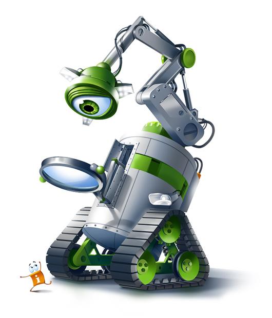 Robot.txt là gì?
